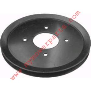 DRIVE WHEEL PULLEY ID 2-1/4