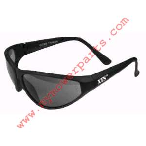 GLASSES SAFETY STX - CLEAR