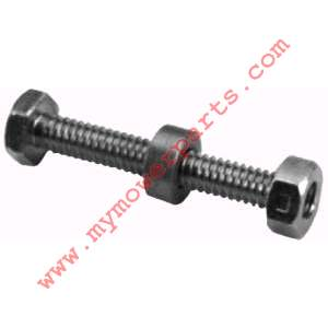 SHEAR PIN & NUT