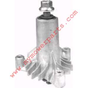Spindle assembly replaces AYP 165579. Fits 36