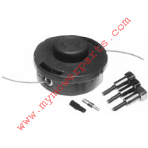 Bump & Feed Trimmer Head Assembly