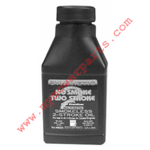 OIL 2-STROKE SYNTHETIC 100 ML