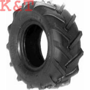TIRE SUPER LUG 480X400X8 SAME AS 4.80-8 2PLY CARLISLE 510050