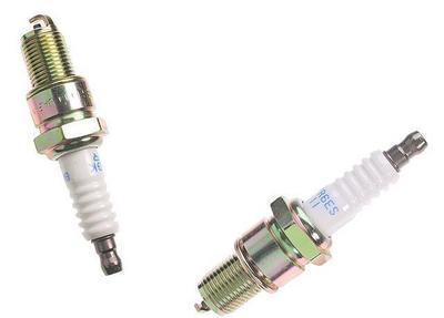 SPARK PLUG NGK BPR6ES REPLACES TORCH F6RTC FITS ENGINES MADE BY MTD CUB CADET TROY BILT