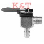FUEL CUT OFF VALVE 90 DEGREE