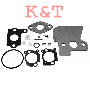 CARBURETOR KIT REPLACES B&S 692703, 792383, 499685.  FITS WALBRO CARBURETOR ON IICID VERTICAL SHAFT ENGINES.