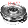 "CLUTCH ELECTRIC PTO EXMARK WARNER 5218-99, ID:1 1/8""  Diameter Pulley:7-11/32"""