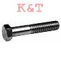 AXLE SCREW 3/8-24 X 2 GRADE 8 EXMARK 3211-46 WHEEL BOLT HCS.  USED WITH OUR 12016 & 12018 KITS.