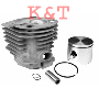 CYLINDER & PISTON ASSEMBLY KIT FOR HUSQVARNA