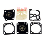 GASKET & DIAPHRAM KIT