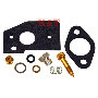 CARBURETOR KIT PULSA JET EARLY  CARBURETOR  KIT