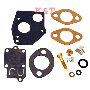 CARBURETOR KIT PULSA JET LATER  CARBURETOR KIT
