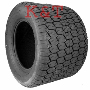 20X12.00-10 TURF TRAC RS TIRE 4 PLY TUBELESS. USED BY HUSTLER