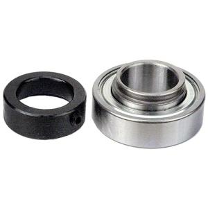 BEARING BALL FOR  DECK ID 1inch, OD 2inch, Height 27/32 RA100RR